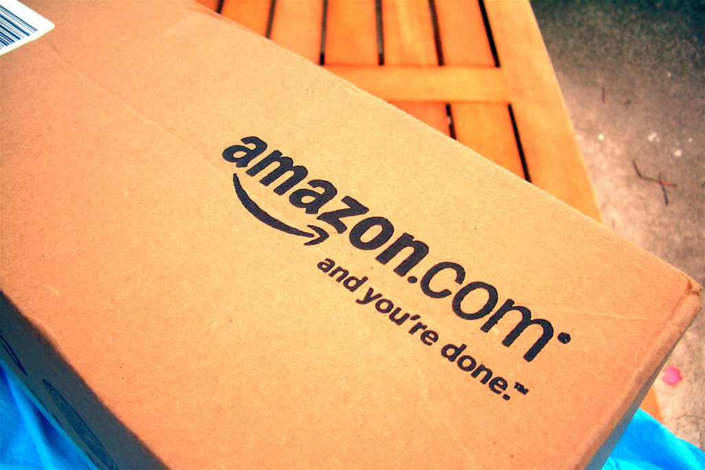 Amazon opens Bucharest office in Globalworth Campus
